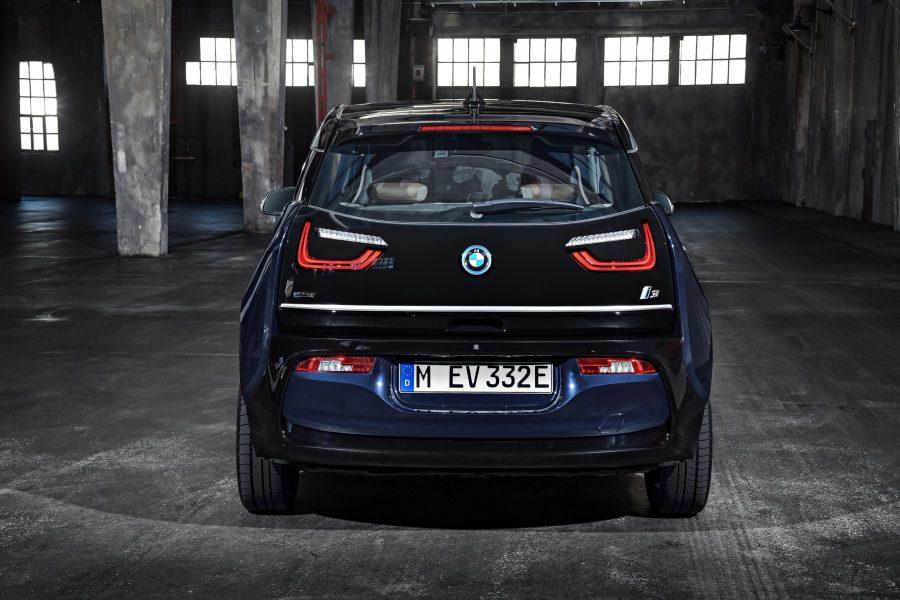 BMW Group Brasil desenvolve projeto para conversão do extensor de autonomia do BMW i3 para etanol, tornando-o neutro em emissão de CO2 sem perda de autonomia