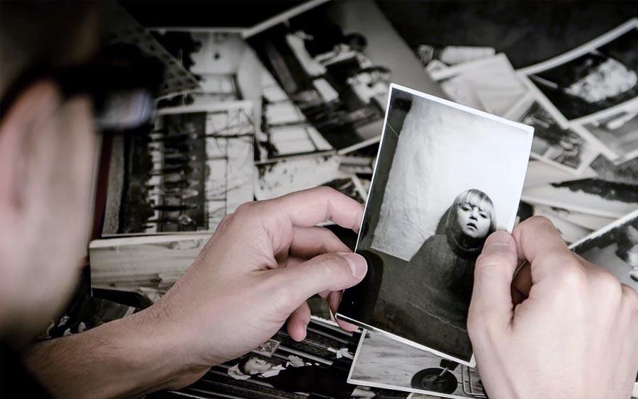 A sua memória pode não ser fiel à realidade