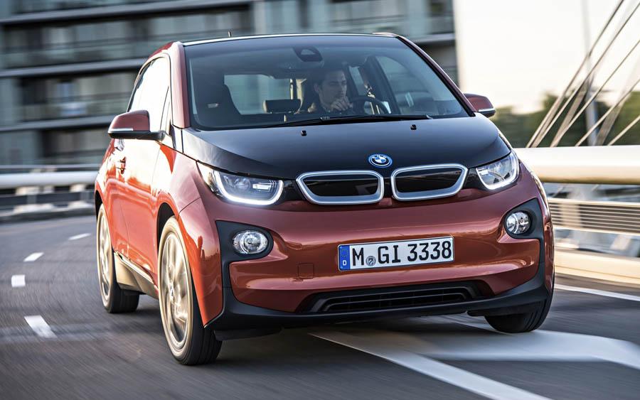 Projeto para conversão do BMW i3 para etanol torna o carro neutro em emissão de CO2 sem perda de autonomia