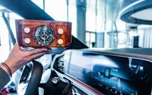 A evolução dos rádios automotivos